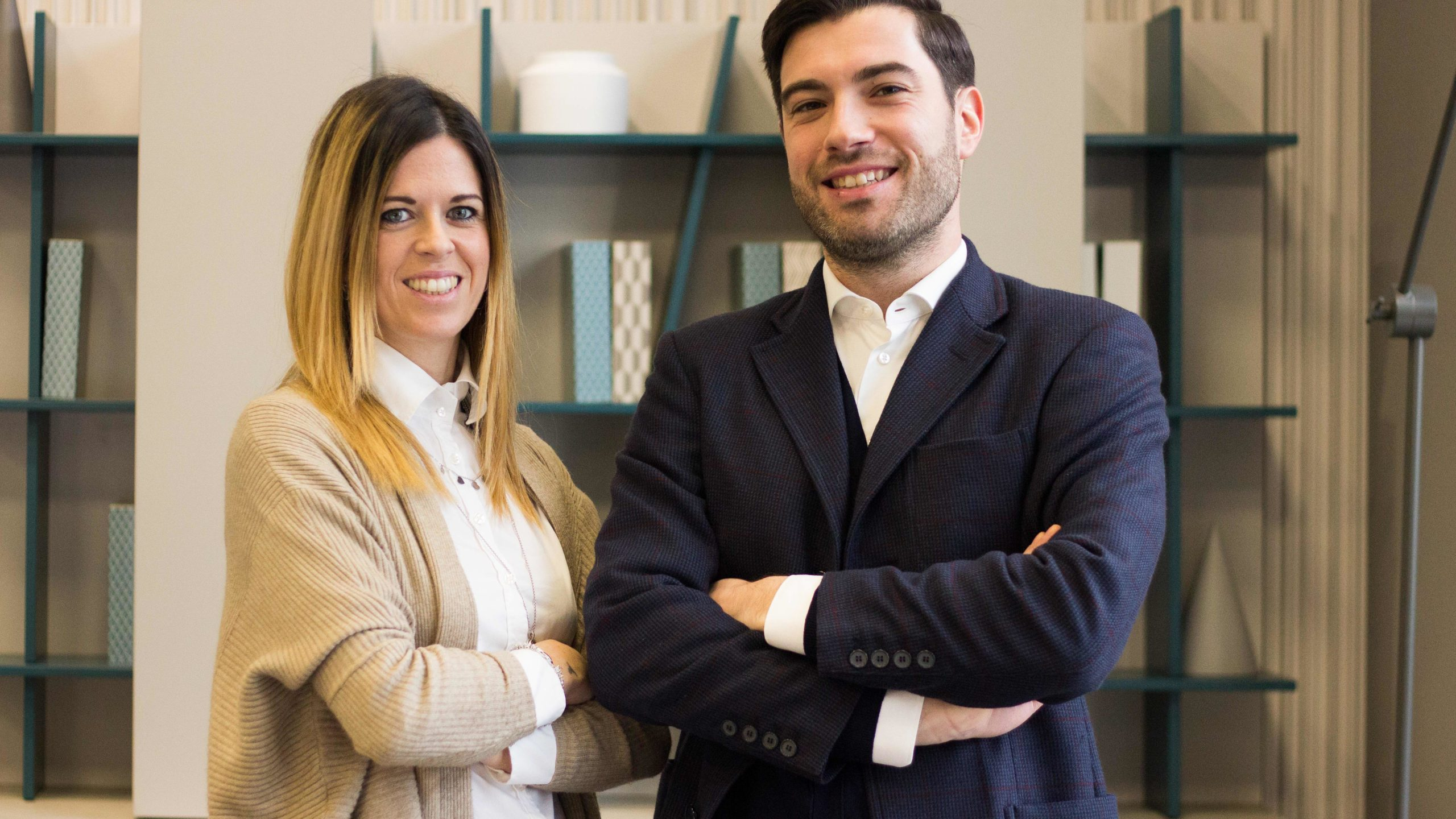 Febal Casa Arredo Team about us