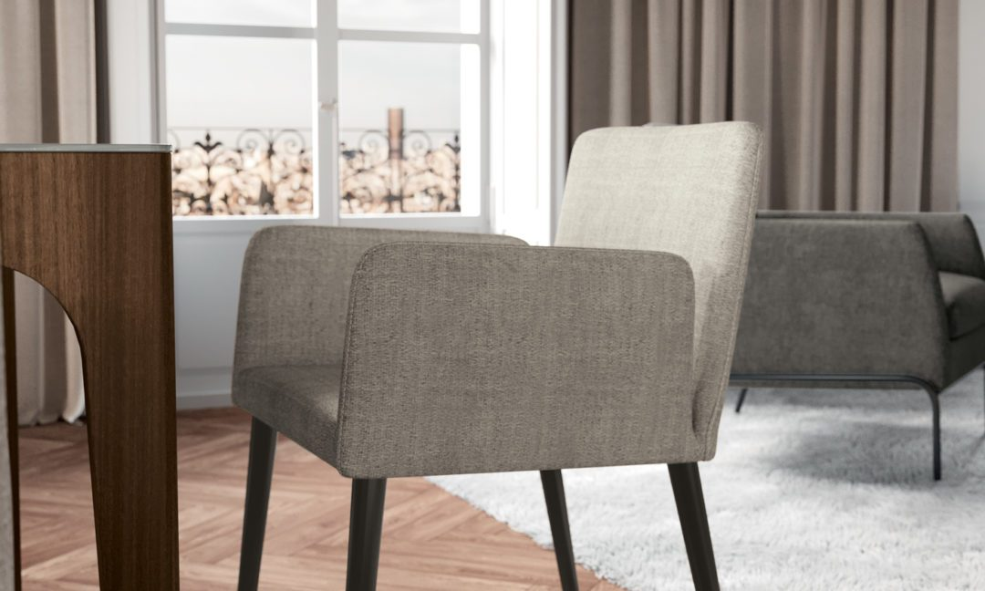 Sedie da soggiorno di design
